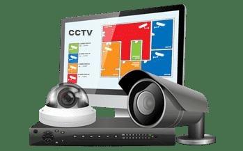 كاميرات المراقبة CCTV