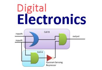 الالكترونيات الرقمية