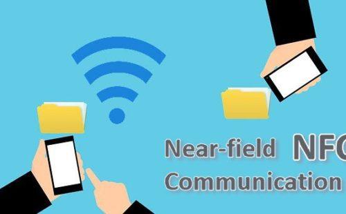 ما هي خاصية NFC؟ وأهم استخداماتها ؟