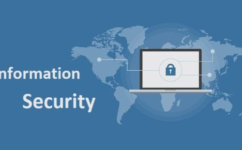 أمن المعلومات Information Security وعناصره؟ والمخاطر التي يواجهها