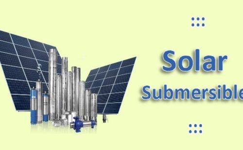 غطاسات طاقة شمسية؟ ما هي وكيف تعمل وانواعها ومكوناتها ؟