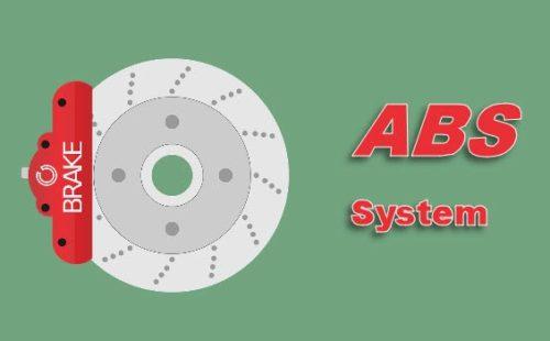 ما هو نظام ABS؟ ومكوناته وكيف يعمل؟ واستخداماته