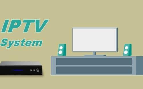 ما هو نظام IPTV؟ ومكوناته وكيف يعمل؟ ومميزاته