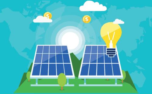 بحث عن الطاقة الشمسية pdf [جاهز للطباعة]